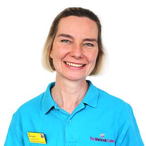 Alison Abington